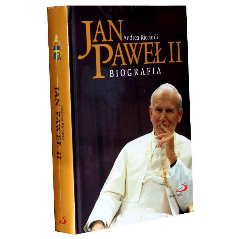 Jan Paweł II. Biografia