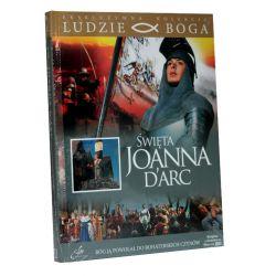 Święta Joanna D'Arc