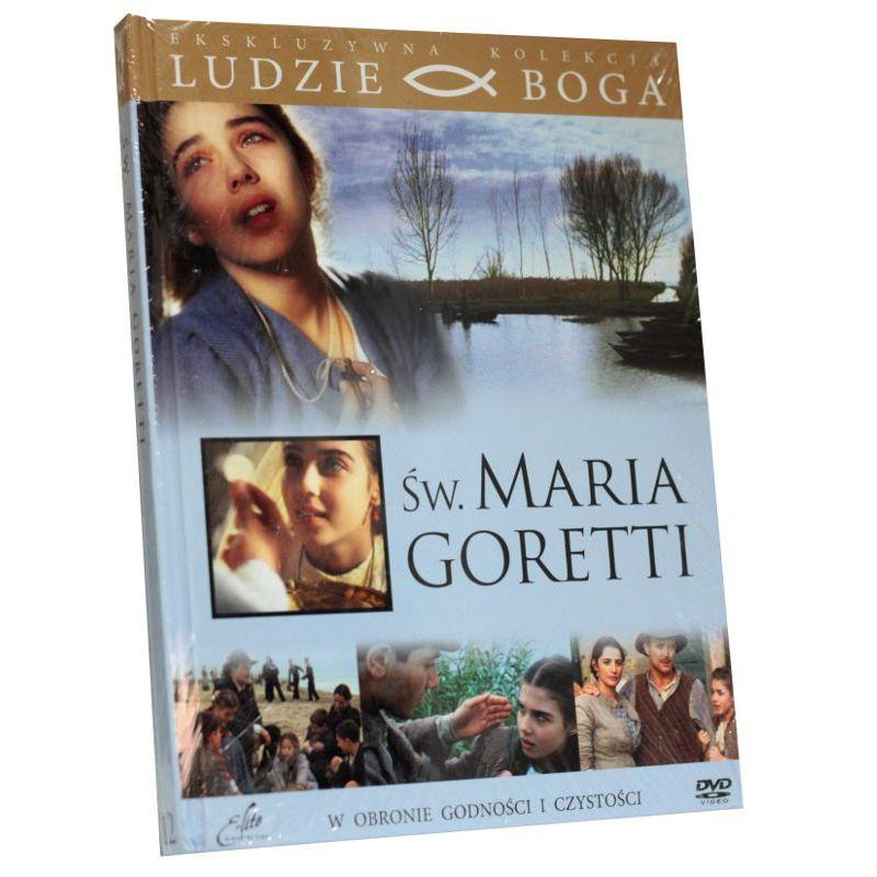 Święta Maria Goretti