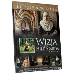 Wizja. Święta Hildegarda z Bingen