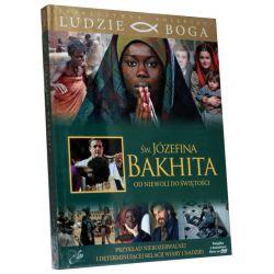 Święta Józefina Bakhita. Od niewoli do świętości