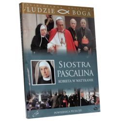Siostra Pascalina. Kobieta w Watykanie