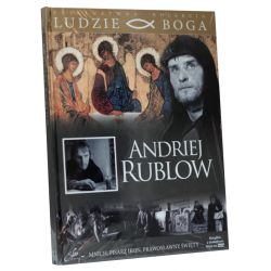 Andriej Rublow. Mnich, pisarz ikon, prawosławny święty