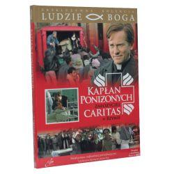 Kapłan poniżonych. Założyciel Caritas w Rzymie. Książka + DVD