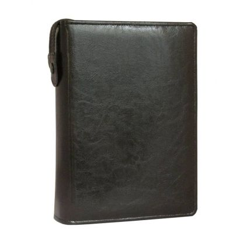 Biblia Jerozolimska z etui czarne