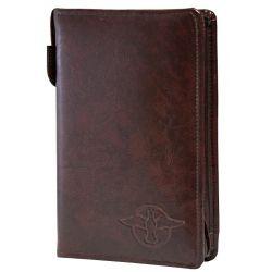 Biblia Edycja św. Pawła balacron z etui kasztan