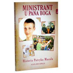 Ministrant u Pana Boga / Agata Bruchwald
