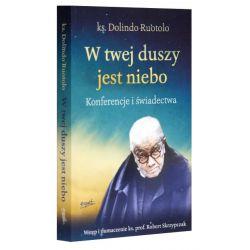W twej duszy jest niebo / ks. Dolindo Ruotolo