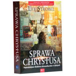 Sprawa Chrystusa / Lee Strobel