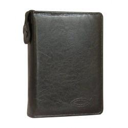 Biblia Tysiąclecia duża etui czarne