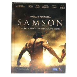 Samson. Wybrany przez Boga