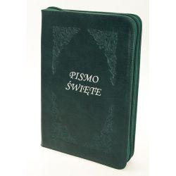 Pismo Święte Edycja Św.Pawła zamek Zielona