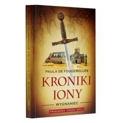Kroniki Iony. Wygnaniec