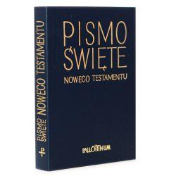 Pismo Święte Nowego Testamentu w formacie mini