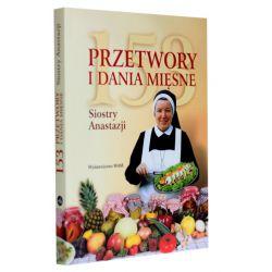 Przetwory i dania mięsne siostry Anastazji