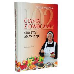 102 ciasta z owocami siostry Anastazji