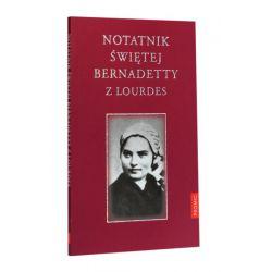 Notatnik świętej Bernadetty z Lourdes