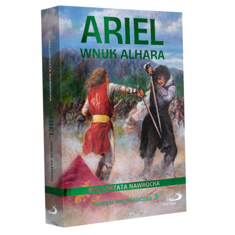 Ariel. Wnuk Alhara
