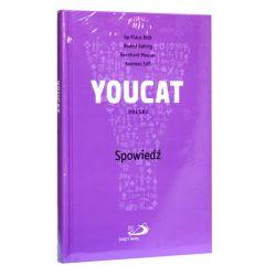 Youcat. Spowiedź