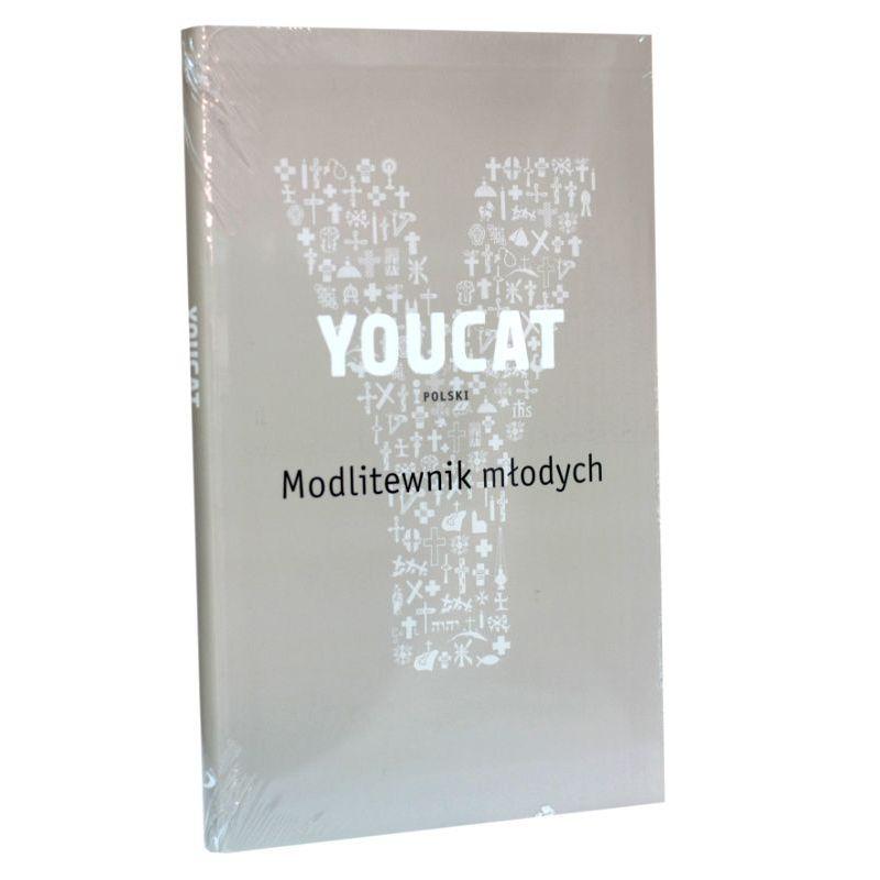 Youcat. Modlitewnik młodych