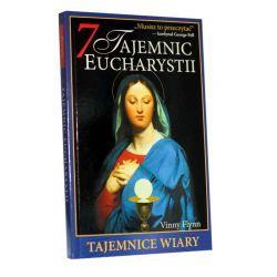 7 Tajemnic Eucharystii. Tajemnice wiary