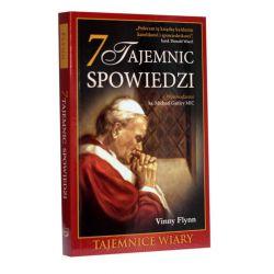 7 tajemnic spowiedzi. Tajemnice wiary